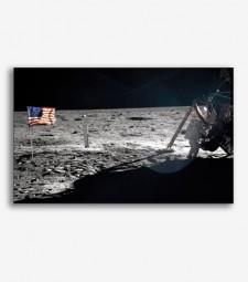 Astronauta en la Luna _G281