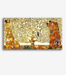 Arbol de la vida - Klimt  _G332
