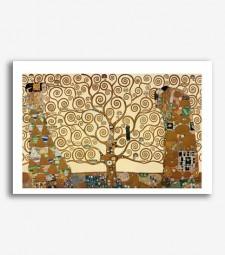 Arbol de la vida - Klimt  _G337