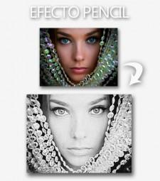 Efecto Pencil