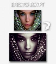 Efecto Egypt