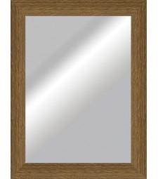 Espejo plano rustico roble _6324