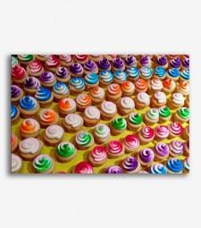Pasteles de colores _G464
