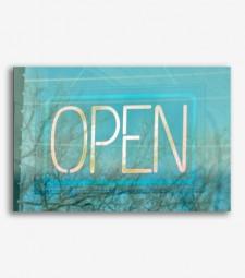 Cartel Open  _G547