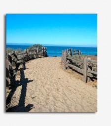 Paisaje entrada a la playa_G710