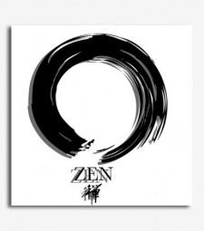 Símbolo Zen_G755