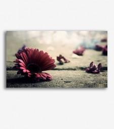 Flor granate _G814