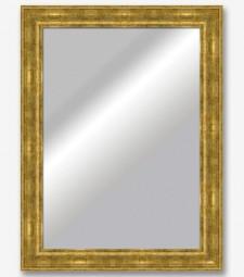 Espejo forma clásica todo oro 7cm_6557