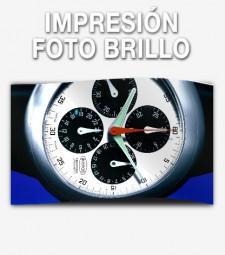 Impresión Fotografía Brillo