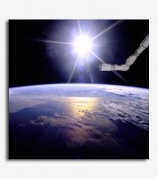 Tierra desde el espacio _7.3