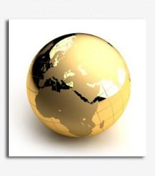 Planeta tierra oro _7.10