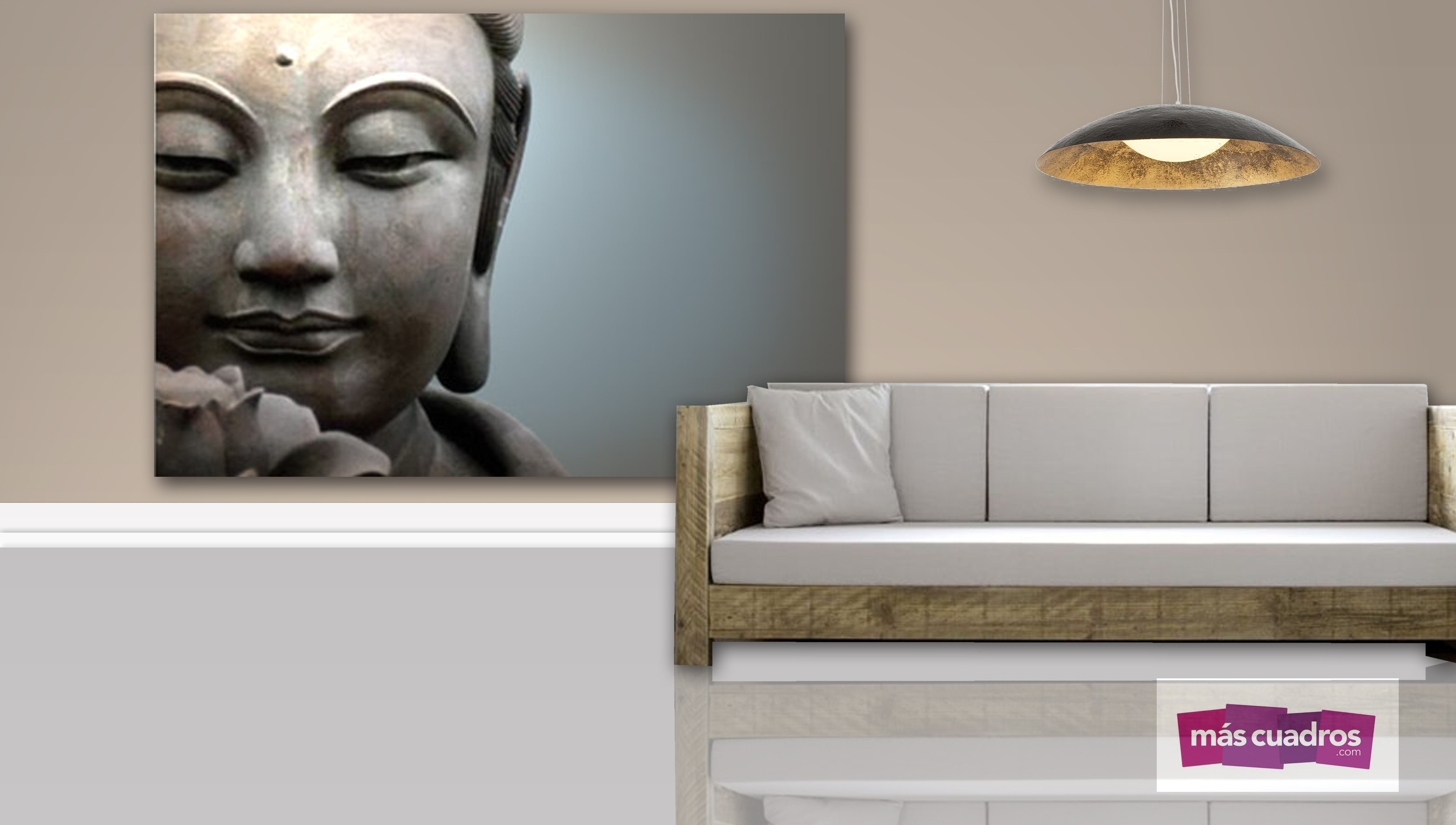 Cuadros zen 4 m s cuadros - Cuadros estilo zen ...