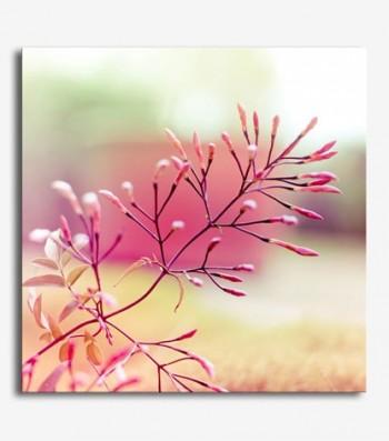 Flores  estilo romantico