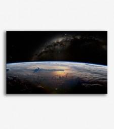 La Tierra desde el Universo _G244