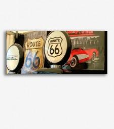 Ruta 66  _G318