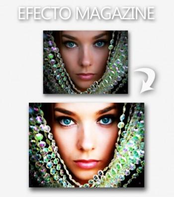 Efecto Magazine