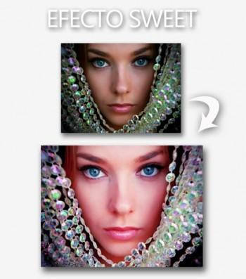 Efecto Sweet