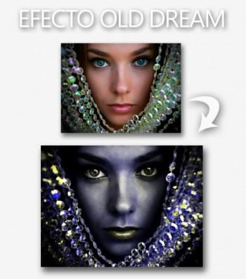 Efecto Old Dream