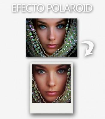 Efecto Polaroid