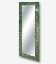 Espejo gresite verde_6008