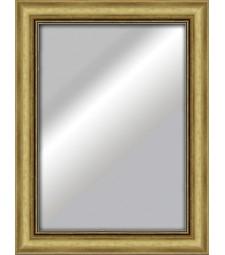 Espejo vintage oro _6401