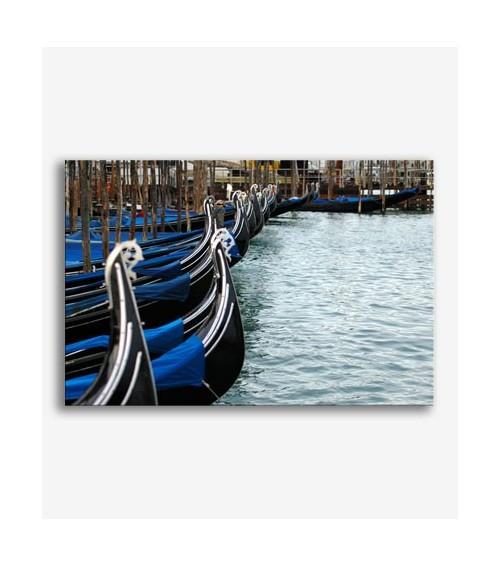Barcas Venecia _G370
