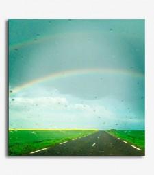 Paisaje carretera animado_G485