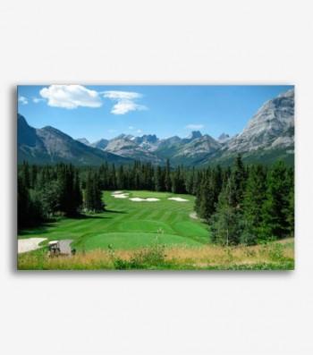 Paisaje golf _G410