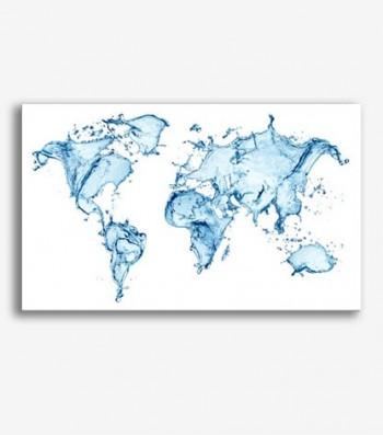 Mapamundi agua _G682