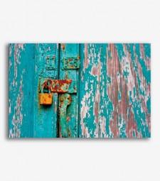 Cerradura retro-vintage  _G718