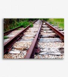 Vías del tren _G727
