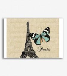 Paris postal  _G768