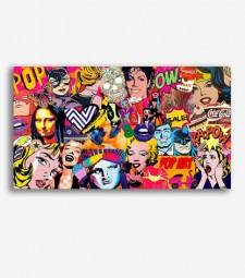 Collage pop  _G807