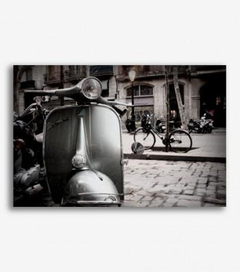 Moto vintage  _G830