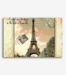 Paris retro vintage  _G840