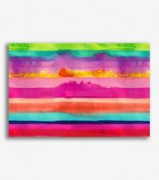 Rayas de colores  _G868