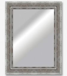 Espejo plano linea plata plata 9cm_6395