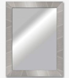 Espejo plano plata brillo espejo 7cm_6377