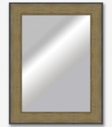 Espejo plano betas pino fi wenguei 9cm_6386