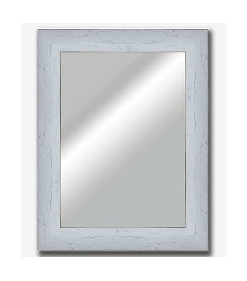 Espejo tobogan blanco azulado 9cm_5824