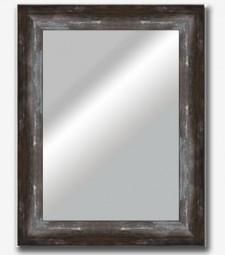 Espejo tobogan plata oscura 9cm_5826