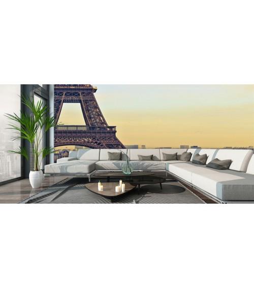 Fotomural Paris Torre Eiffiel