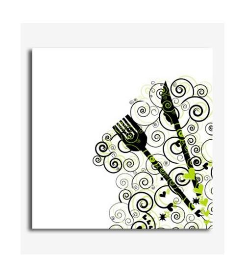 Tenedor y cuchillo cocina _9.9