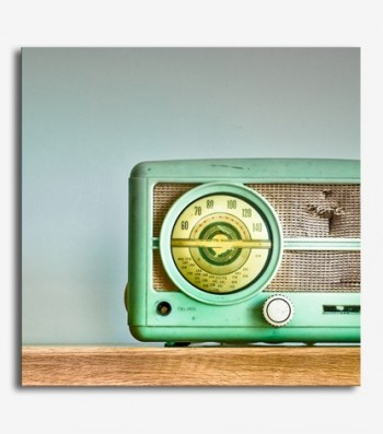 Radio vintage 2